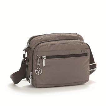 Hedgren Inner City METRO Schultertasche sepia/brown