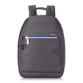 Hedgren Inner City Vogue RFID-Rucksack klein Active Ebony