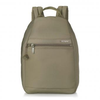 Hedgren Inner City Vogue RFID-Rucksack klein Olive Night