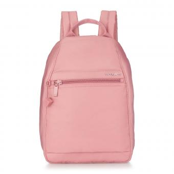 Hedgren Inner City Vogue RFID-Rucksack klein Powder Pink
