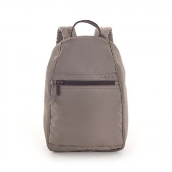Hedgren Inner City Vogue RFID-Rucksack klein Sepia/Brown