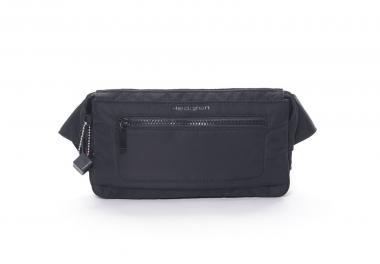 Hedgren Inter-City ASHARUM Hüfttasche mit RFID-Schutz Black