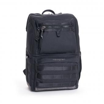 "Hedgren Knock Out TENNIN Backpack Medium mit Laptopfach 15.6"" Phantom"