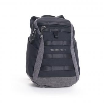 "Hedgren Knock Out ZEPHON Rucksack mit Laptopfach 14"" Phantom"