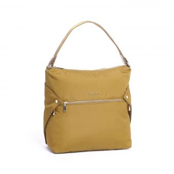 Hedgren Prisma Oblique Hobo Golden Olive