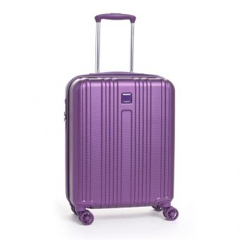 Hedgren Transit Gate XS Cabin-Trolley 4R Purple passion
