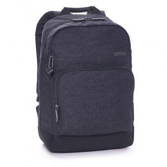 Hedgren Walker Deco L Backpack Large Asphalt