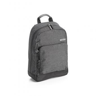 Hedgren Walker Deco M Backpack Medium Asphalt