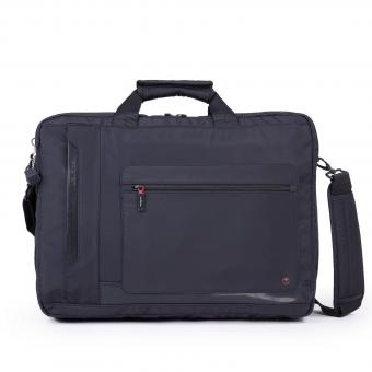 Hedgren Zeppelin Revised EXCESS Laptoptasche 17""