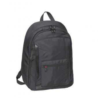 "Hedgren Zeppelin Revised EXTREMER L Laptop-Rucksack 15.6"" black"