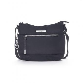 Hedgren Aura GLEAM S Crossover Small Schultertasche Black