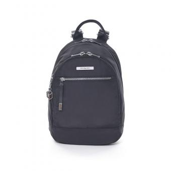 Hedgren Aura SHEEN Backpack Black