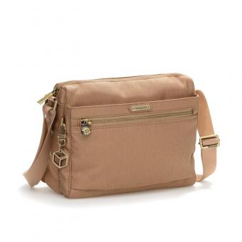 Hedgren Inner City Avenue AYA Shoulder Bag champagne