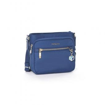 Hedgren Charm Magic S Crossover Schultertasche Nautical Blue