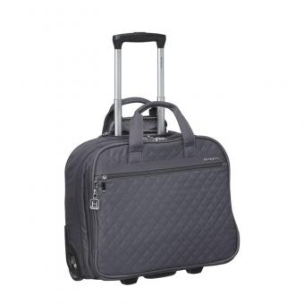 "Hedgren Diamond Touch CINDY Business Trolley 2R mit Laptopfach 15,6""  Periscope"