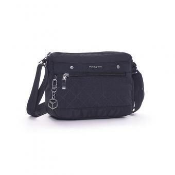 Hedgren Diamond Star Lapis Crossover Schultertasche Black