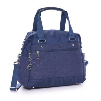 Hedgren Diamond Star Lazuli Handbag Dress Blue