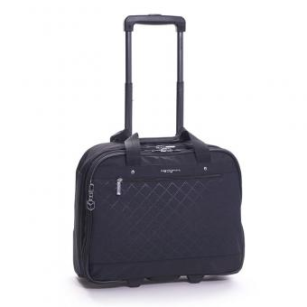 "Hedgren Diamond Star Onyx Mobile office 15.6"" Black"