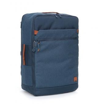 Hedgren Escapade HIGHWAY L Backpack / Duffle Large dark denim