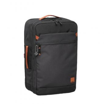 Hedgren Escapade HIGHWAY Backpack / Duffle phantom