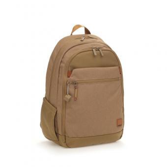 """Hedgren Escapade RELEASE M Backpack Medium mit Laptopfach 14"""" ermine"""