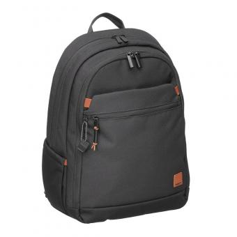 "Hedgren Escapade RELEASE M Backpack Medium mit Laptopfach 14"" phantom"