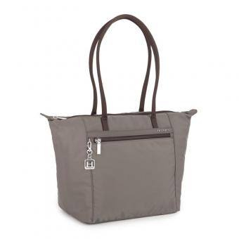 Hedgren Inner City Metropolitan MEAGAN L Tote Large brown