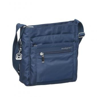 Hedgren Inner City Metropolitan ORVA Schultertasche dress blue