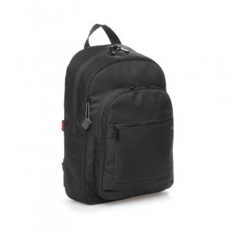 Hedgren Inter-City RALLYE Backpack mit Tabletfach Black