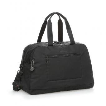 Hedgren Inter-City WANDERING Weekender Black