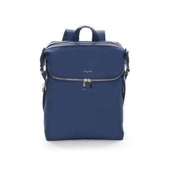 "Hedgren Prisma Paragon L Rucksack mit Laptopfach 13"" Dress Blue"