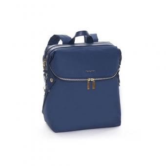 Hedgren Prisma Paragon M Rucksack mit Tabletfach Dress Blue