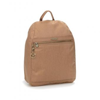 Hedgren Inner City Avenue VOGUA Backpack champagne