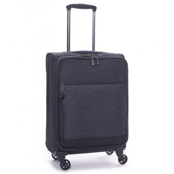 "Hedgren Walker Royal Carry On Expandable Spinner mit Laptopfach 15.6"" Asphalt"