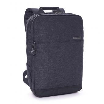 Hedgren Walker Rule Square Backpack 15,6 Zoll Asphalt