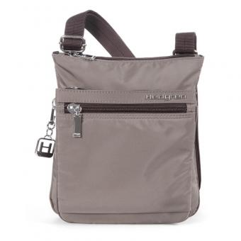 Hedgren Inner City Metropolitan LEONCE Shoulderbag brown