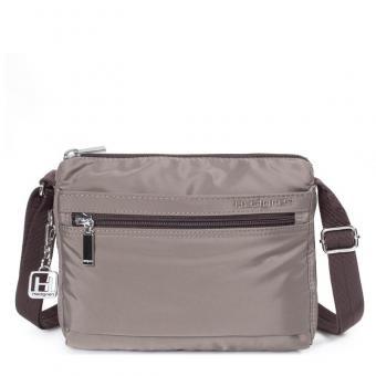Hedgren Inner City Metropolitan EYE Shoulder Bag sepia / brown