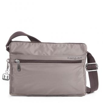Hedgren Inner City Metropolitan EYE M Shoulder Bag brown