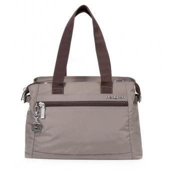 Hedgren Inner City EVA M Handbag sepia brown