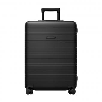 Horizn Studios Essential H6 Check-in Trolley 65 L All Black