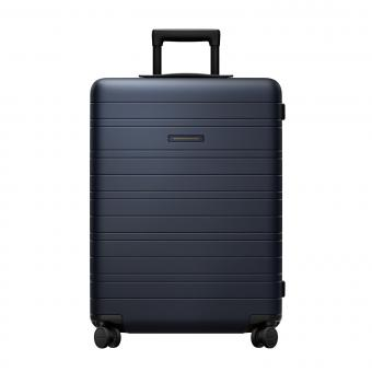 Horizn Studios Essential H6 Check-in Trolley 65 L Night Blue