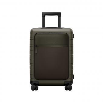 Horizn Studios Essential M5 Cabin Trolley mit Fronttasche Dark Olive