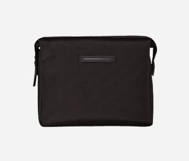 Horizn Studios Kōenji Wash Bag Large All Black