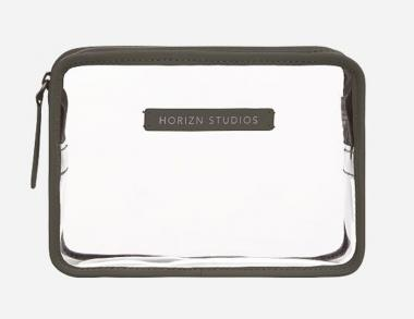 Horizn Studios Liquids Bag Dark Olive