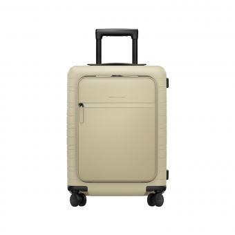 Horizn Studios Model M5 Cabin Trolley mit Fronttasche Sand