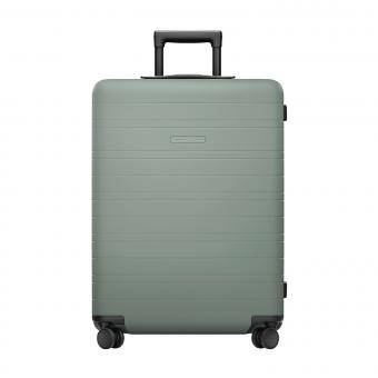 Horizn Studios Smart H6 Check-in Trolley 65 L Marine Green