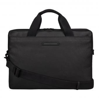 Horizn Studios SoFo Briefcase Black