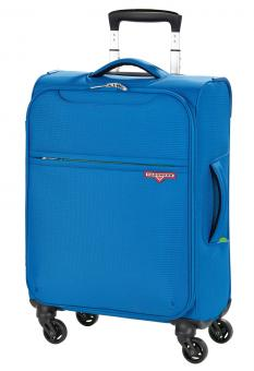 Hardware XLight Trolley S, 4-Rollen Blue