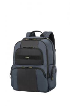"Samsonite Infinipak Laptop Rucksack 15.6"" Blue/Black"