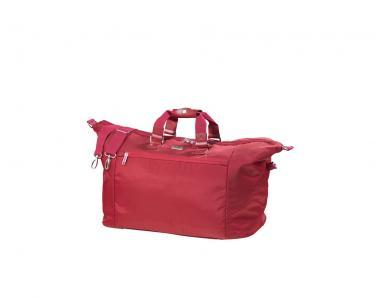 JUMP Toledo 2.0 Duffle Bag 55cm rouge